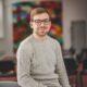 Michal Barouš - návštěvník akcí Riegrovy 51